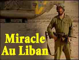 Miracle au Liban