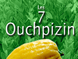Les 7 Ouchpizin